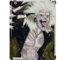 Demon Scream iPad Case/Skin