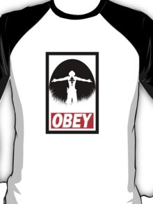 One Piece Obey T-Shirt