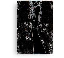 Seven Deadly Sins - Gluttony Canvas Print