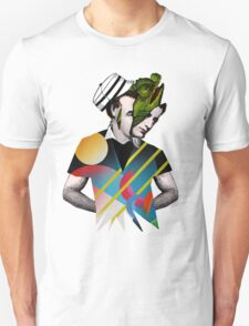 NU REPTILIAN 7 T-Shirt