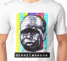 POVERTY IN COLOUR ##  Unisex T-Shirt