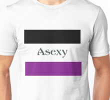 Asexy  Unisex T-Shirt