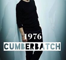 Cumberbatch by CatL1305