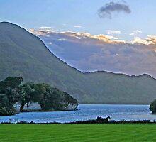 Lakes of Killarney by TonyQ