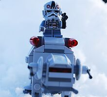 Battle Of Hoth by TeapotMysteries