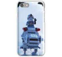 Battle Of Hoth iPhone Case/Skin