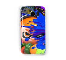 Splatoon iPhone Case Samsung Galaxy Case/Skin