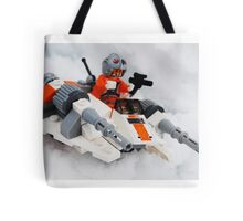 The Battle For Hoth Tote Bag