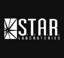 The Star Labs by sjcotton97