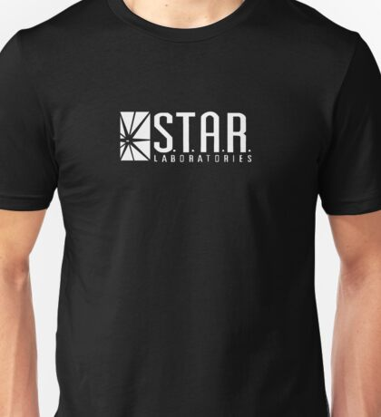 The Star Labs Unisex T-Shirt