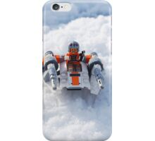 The Battle For Hoth iPhone Case/Skin