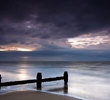 Out 2 Sea by Andy Freer