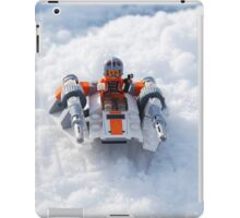 The Battle For Hoth iPad Case/Skin