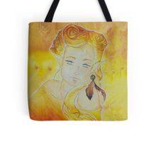 Saphira - the fairy of dreams Tote Bag