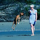 Me And You And A Dog Named Brown..... by freebornman