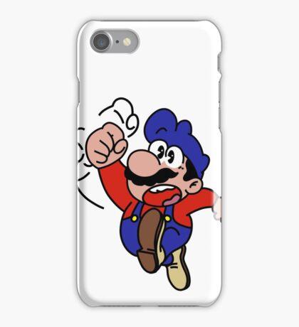 Jumpup! iPhone Case/Skin