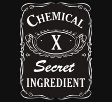 Chemical X by Tsume
