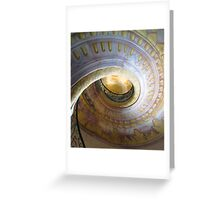 Melk Abbey Greeting Card
