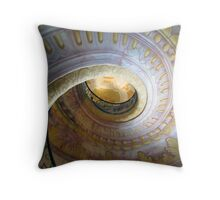 Melk Abbey Throw Pillow