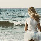 whispering waves by CoffeeBreak