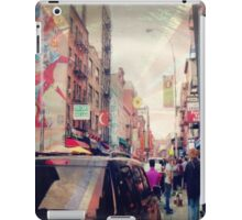 Loving Little Italy iPad Case/Skin
