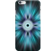 Turquoise Seer iPhone Case/Skin