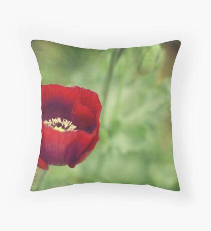 Pop Art II Throw Pillow