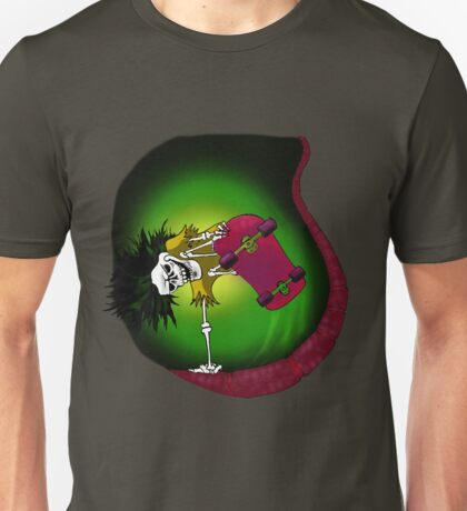 Ghoul in the pool T-Shirt