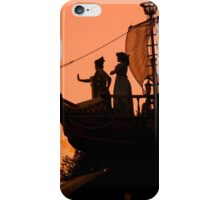 Off You Go iPhone Case/Skin