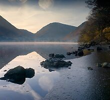 Brotherswater - Cumbria by David Lewins