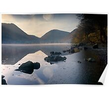 Brotherswater - Cumbria Poster