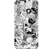 'Save Yourself' iPhone Case/Skin