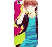 Miyuki iPhone Case/Skin