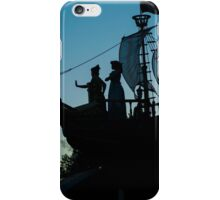 Think of Christmas iPhone Case/Skin