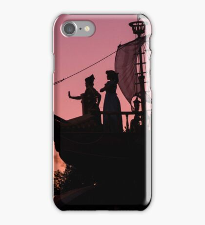 You Can Fly! iPhone Case/Skin