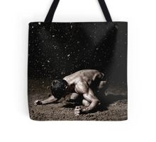 Desired Is The End Tote Bag