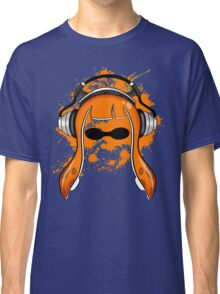 Inkling girl (Orange) Classic T-Shirt
