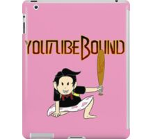 Markiplier Ness iPad Case/Skin