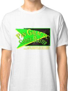 Fictional Brew - Pan Galactic Gargle Blaster Classic T-Shirt