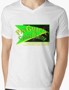 Fictional Brew - Pan Galactic Gargle Blaster Mens V-Neck T-Shirt