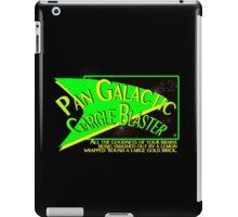 Fictional Brew - Pan Galactic Gargle Blaster iPad Case/Skin