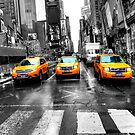 Iconic New York City by Paul Thompson Photography