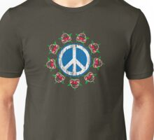 Beetle Peace Unisex T-Shirt