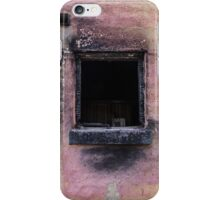 Rothko House Fire iPhone Case/Skin