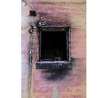 Rothko House Fire Photographic Print