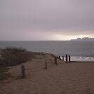 Baker Beach by Tama Blough