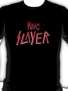 King Slayer (Jaime Lannister Shirt) T-Shirt