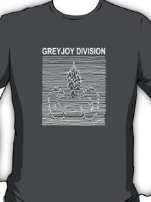 Greyjoy Division (Game of Thrones Shirt) T-Shirt