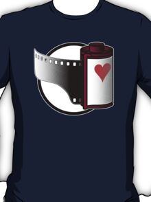 Love Film (or lose it?) T-Shirt