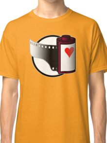 Love Film (or lose it?) Classic T-Shirt